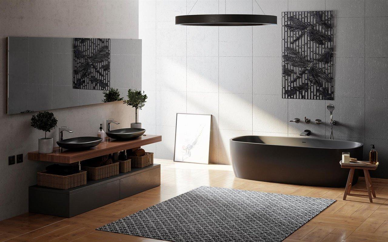 Coletta black freestanding solid surface bathtub 03 (web)[1]